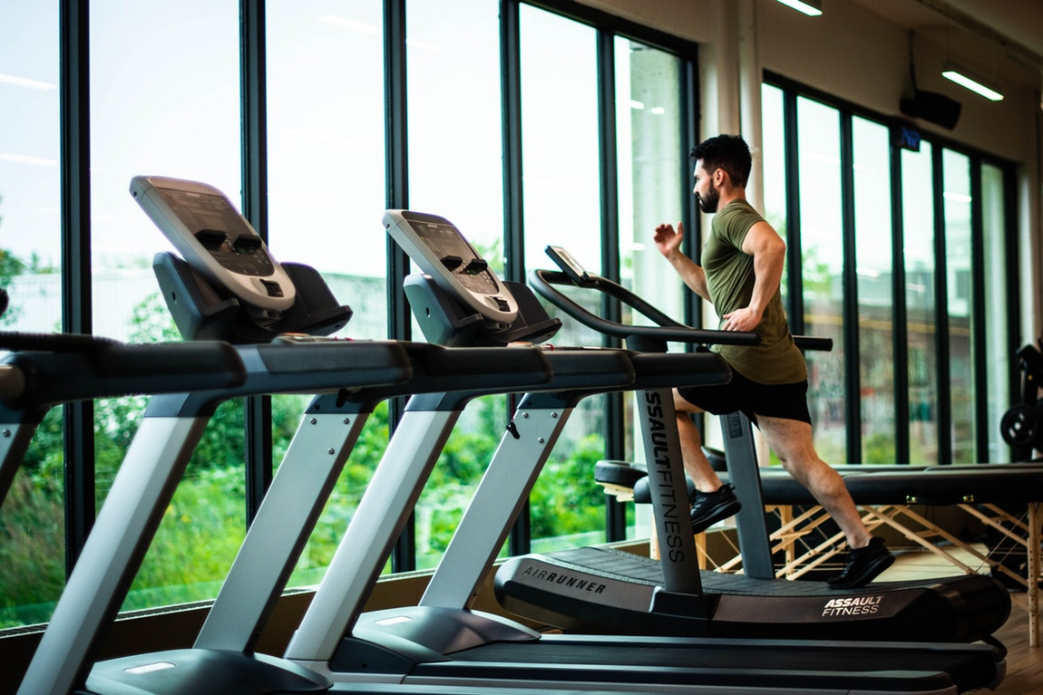 Insight On Exercise Equipment – Staying Happy And Healthy