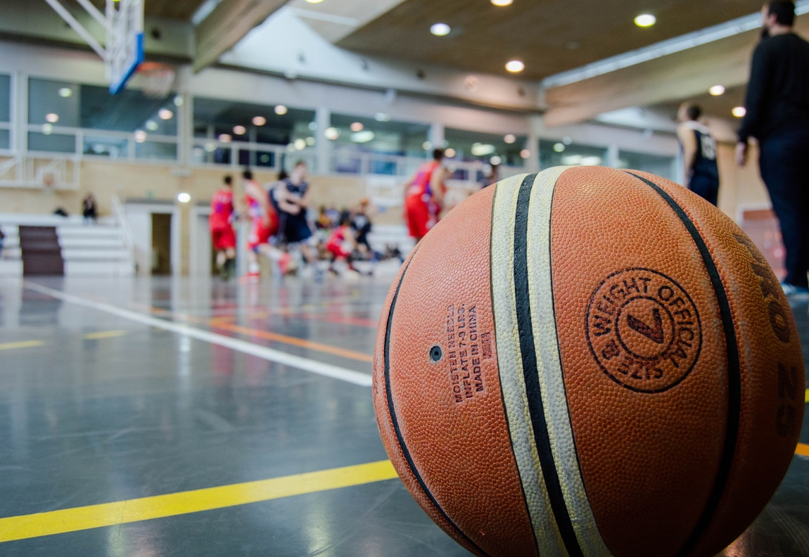 Playing Basketball – Key Life Lessons To Think About