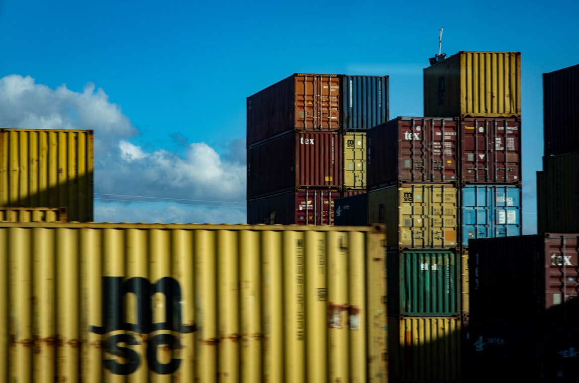 Creative Ideas On Using Shipping Containers Today