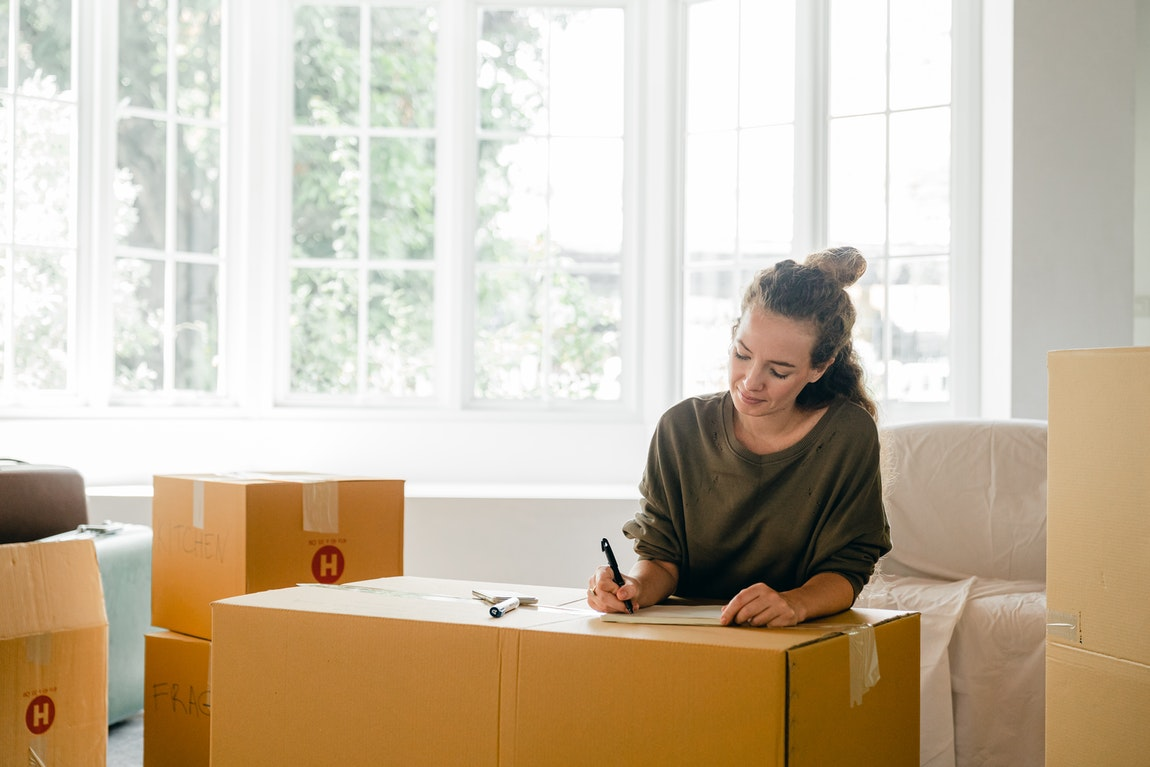 How To Go About Choosing The Perfect Moving Company For Your Move