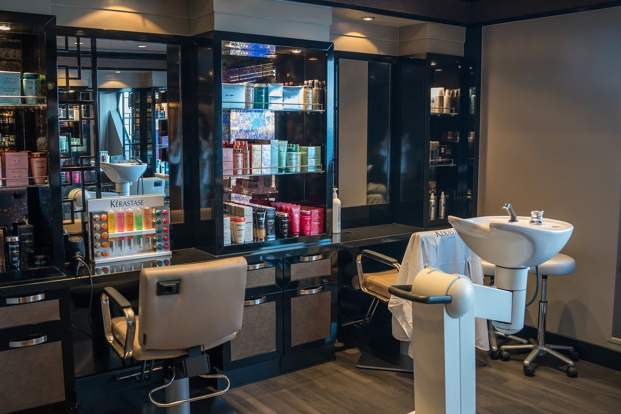 Going To A Salon – How To Find Your Soon-To-Be Favorite