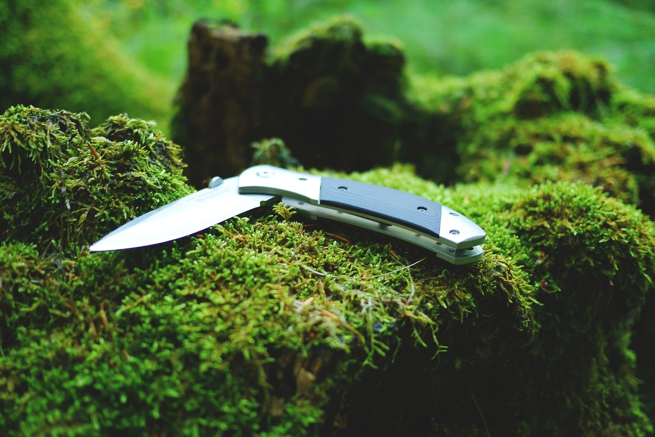 Buying A Pocket Knife – Useful Tips And Essentials To Double Check