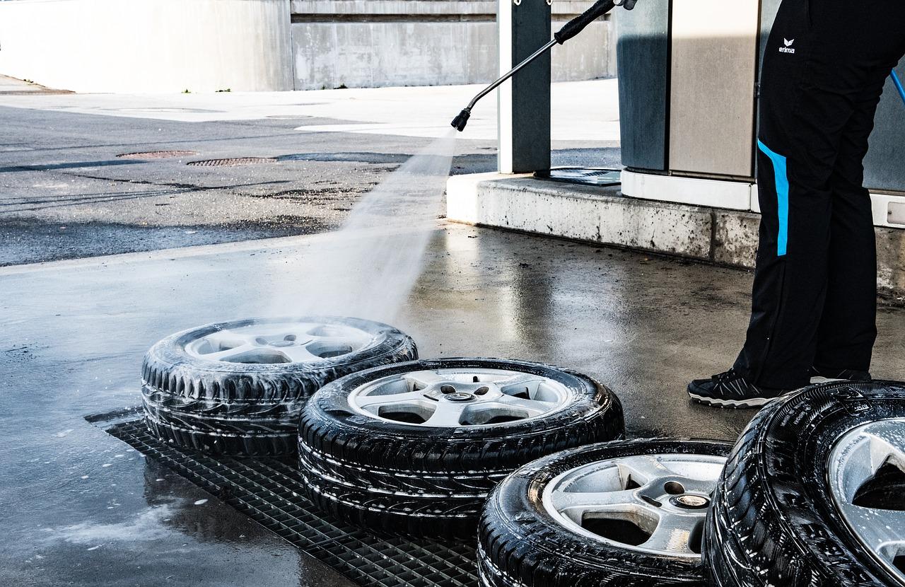 The Many Wonderful Benefits Of Choosing Pressure Cleaning Methods