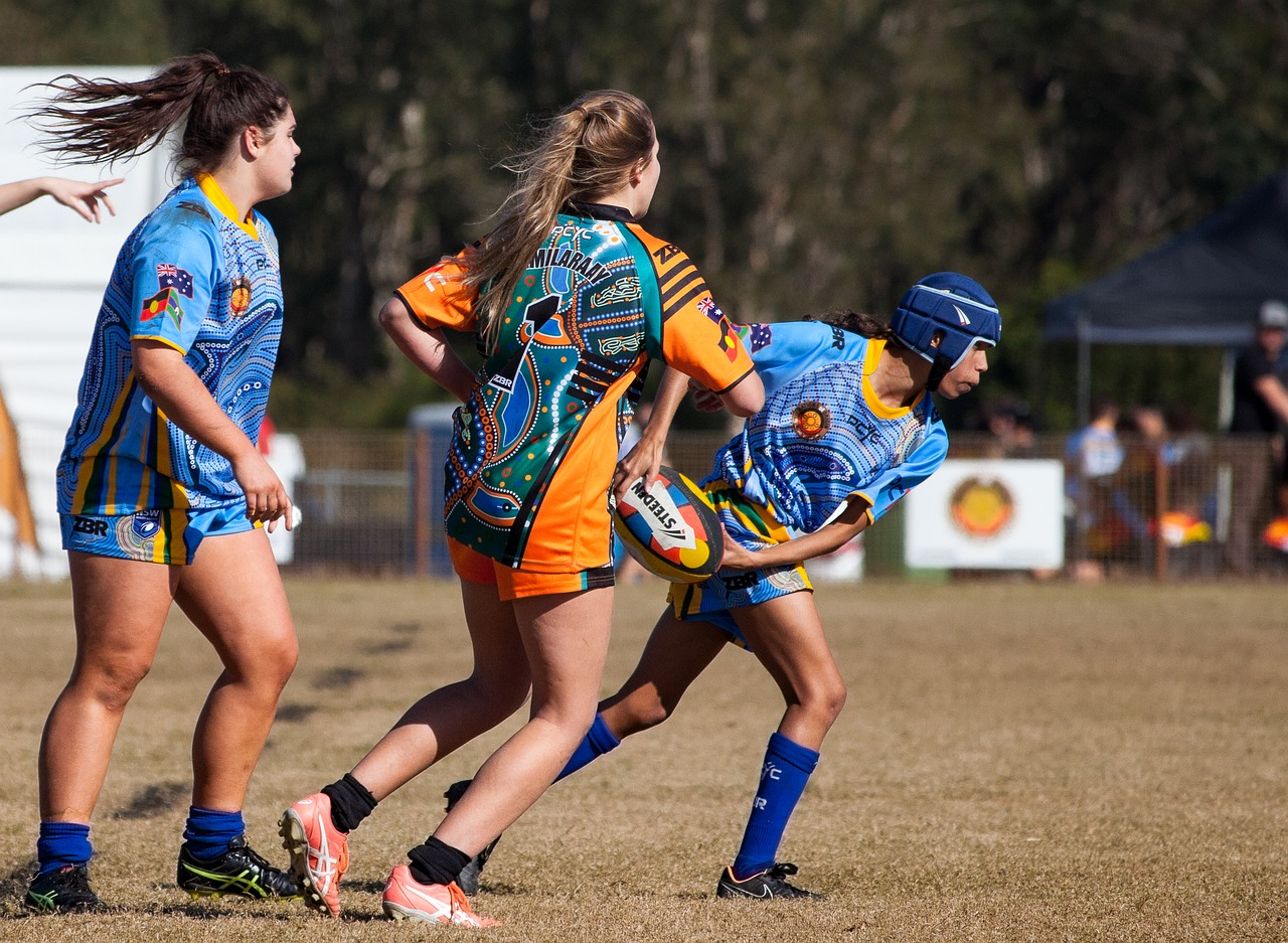 Rugby For Women – Tips And Other Crucial Approaches To Delve Into