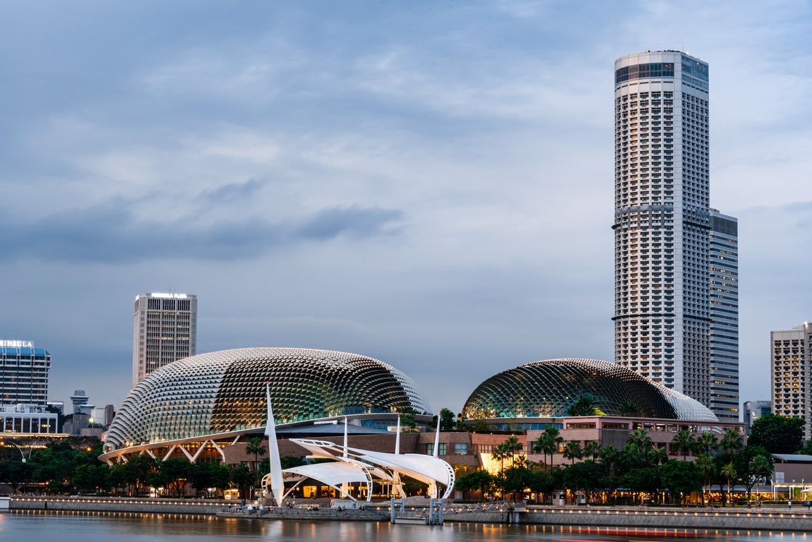 Why You Should Choose To Go On Vacation In Singapore – An Overview